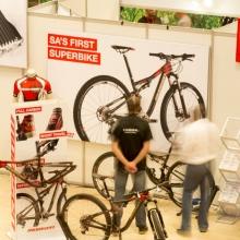 Life Cycle Week Expo 2013